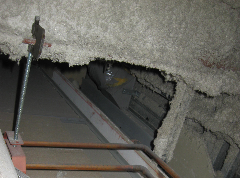 Amiante vermiculite et autres mat riaux contamin s - Everite sans amiante ...